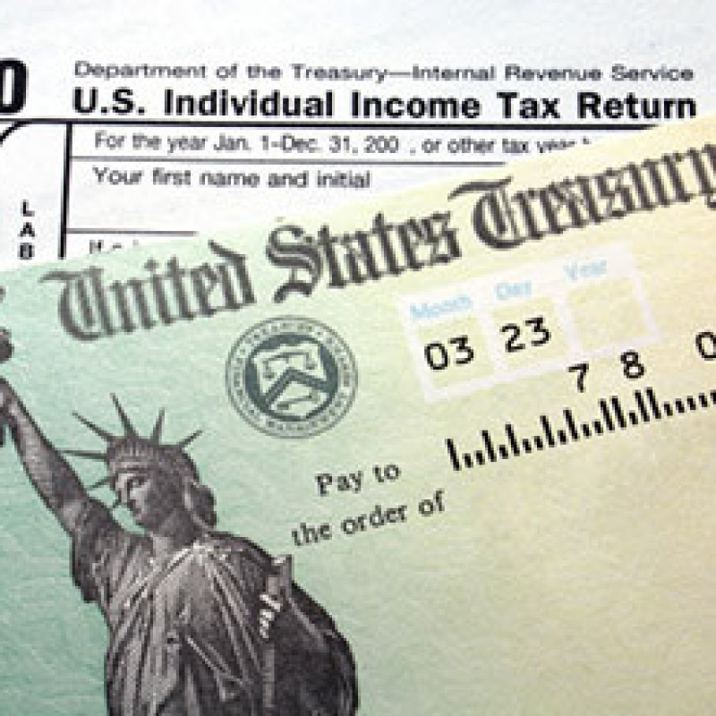 Sign Here to Abolish the IRS