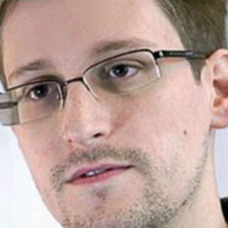 Paul's Opinion of Edward Snowden Could Surprise You