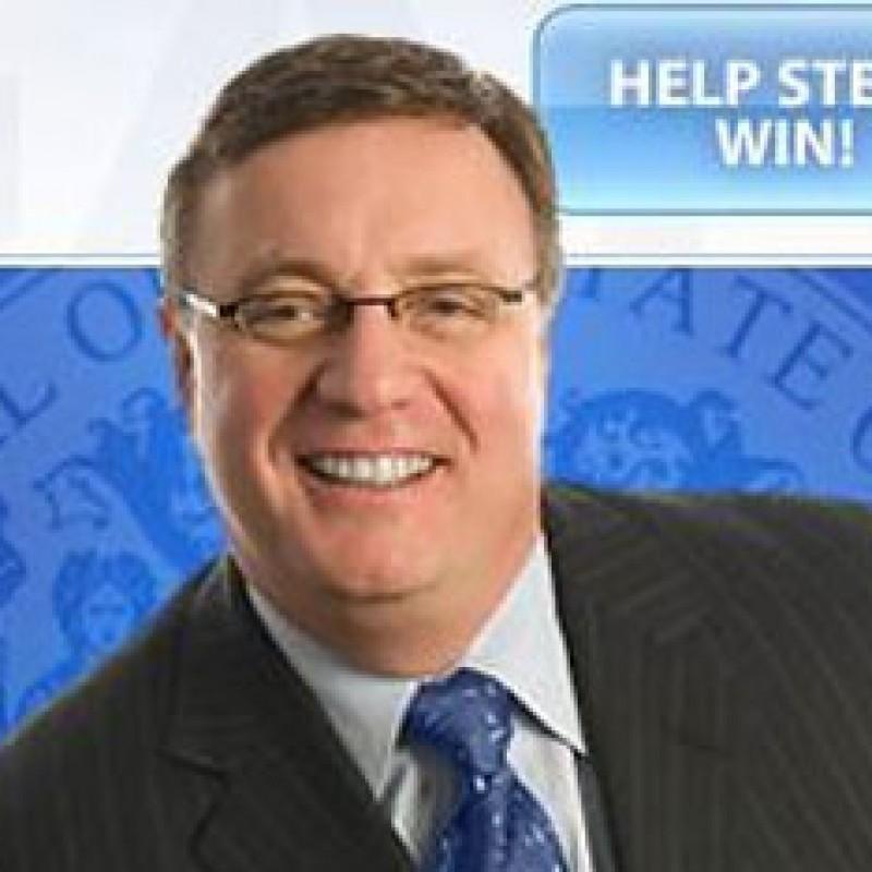 Paul Backs Steve Lonegan for NJ Senator