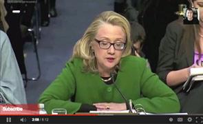 Rand Paul Destroys Hillary Clinton Over Benghazi-Gate