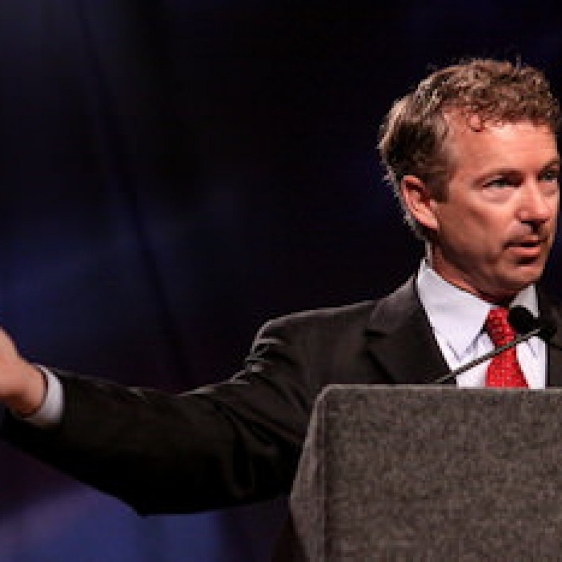 Rand's Rebuttal: Taking on Obama's Syria Speech