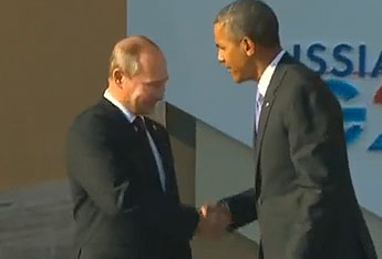 Ref Rand Gives Point to Putin Over Obama