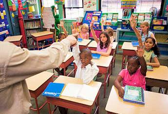 Education System Treats Blacks Unfairly; More Choice Needed