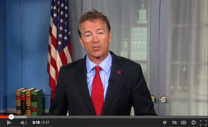 100 Videos of Rand Rants on Syria