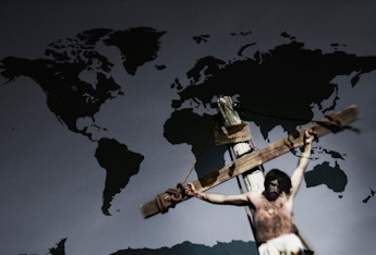 There's a Worldwide War on Christians