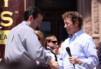 Rand Paul vs Ted Cruz: The Same or Different?