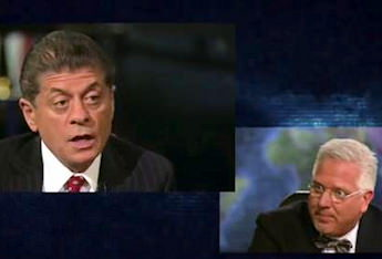 Judge Napolitano Believes Paul Can Lead U.S. to 'Era of Prosperity'