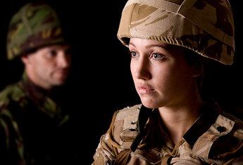 Paul Backs Military Sexual Assault Reform