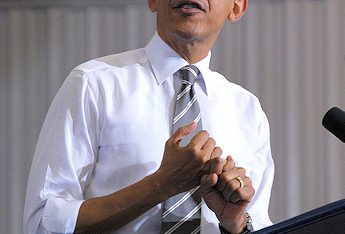 IRS Scandal a Blow to Obama's Moral Authority