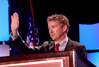 Paul Puts GOP Leader Discussion on Pause