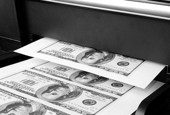 Printing Money Won't Do It: The Fed Needs Real Change