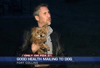 14-year-old Yorkie Gets Obamacare