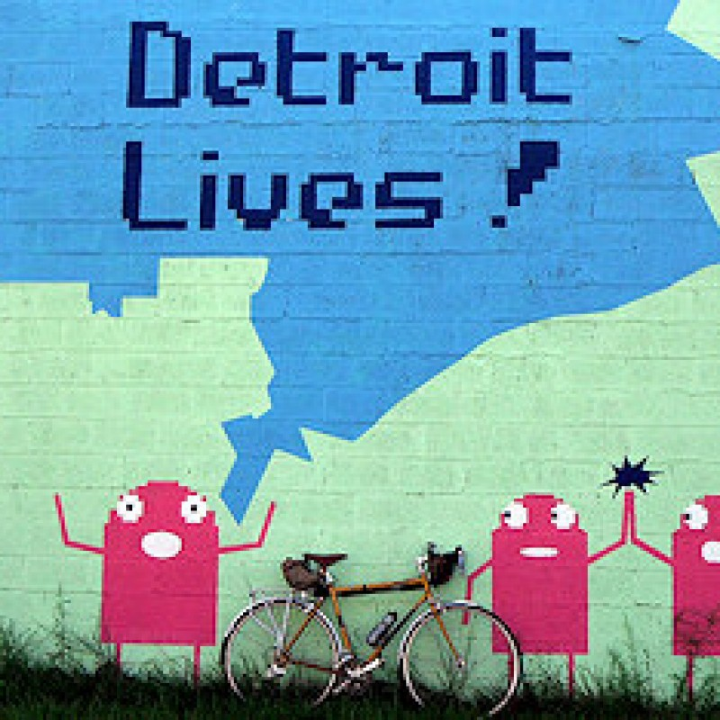 Can 'Economic Freedom Zones' Help Detroit? – Dec 6th