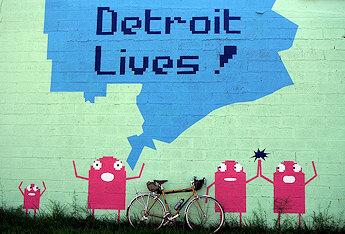Can 'Economic Freedom Zones' Help Detroit? - Dec 6th