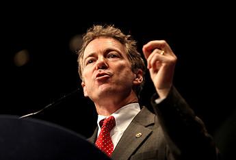 Rand's Patriot Act Attack