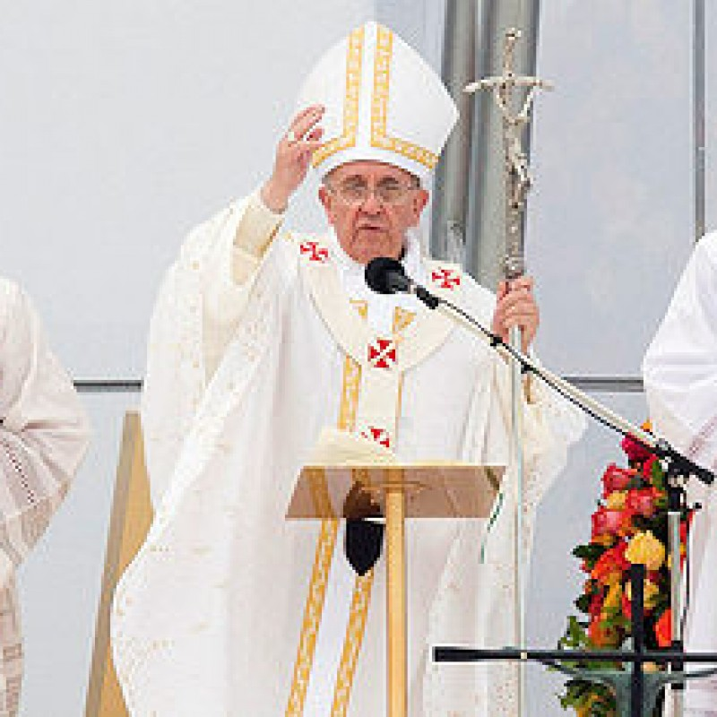 Who Else Could the NSA Be Spying On? …Not the Pope