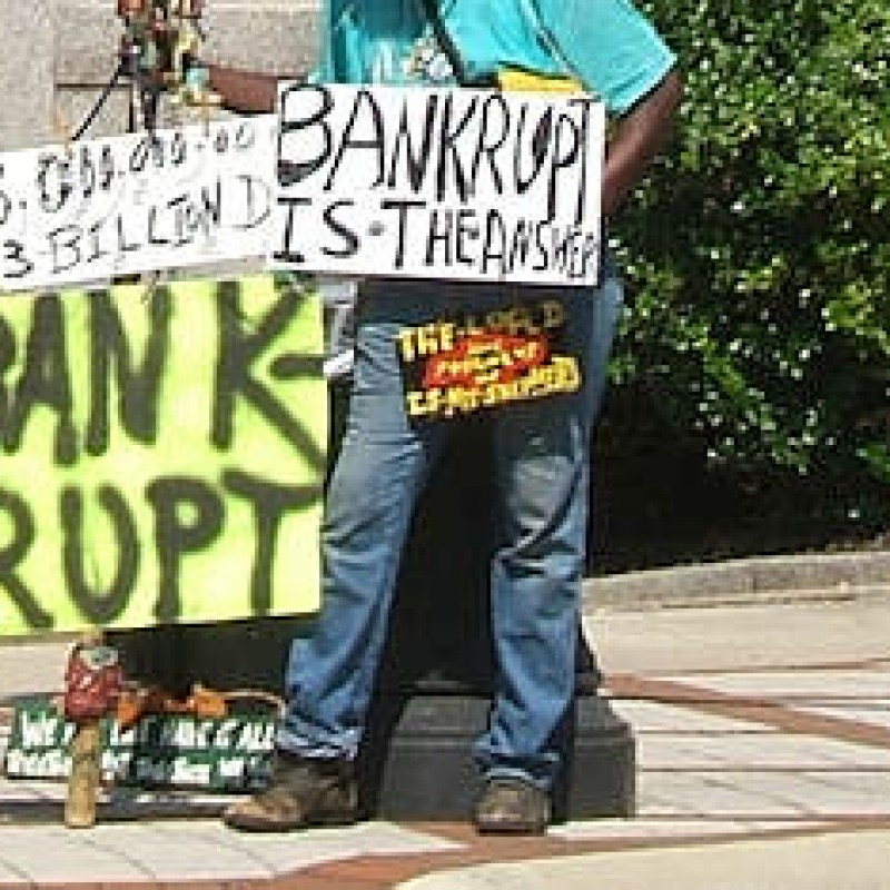 What's Next for Bankrupt Detroit?