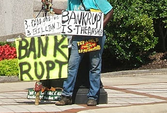 How to Avoid a Bailout of Detroit