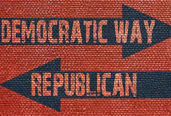 Are We The 'Democrat-Lite Party'?