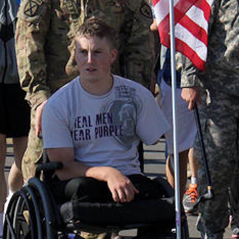 Are Disabled Veterans Really An 'Unintended' Budget Deal Cut?