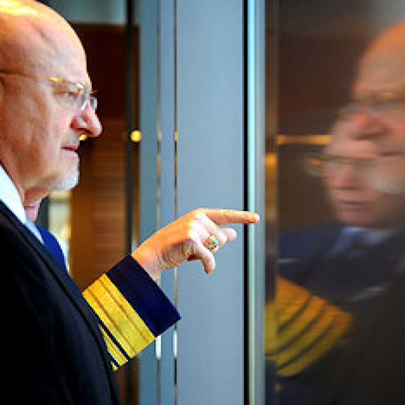 NSA Reform To-Do List: Fire James Clapper