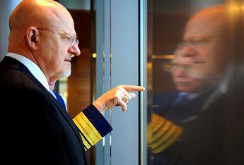 NSA Reform To-Do List: Fire James Clapper