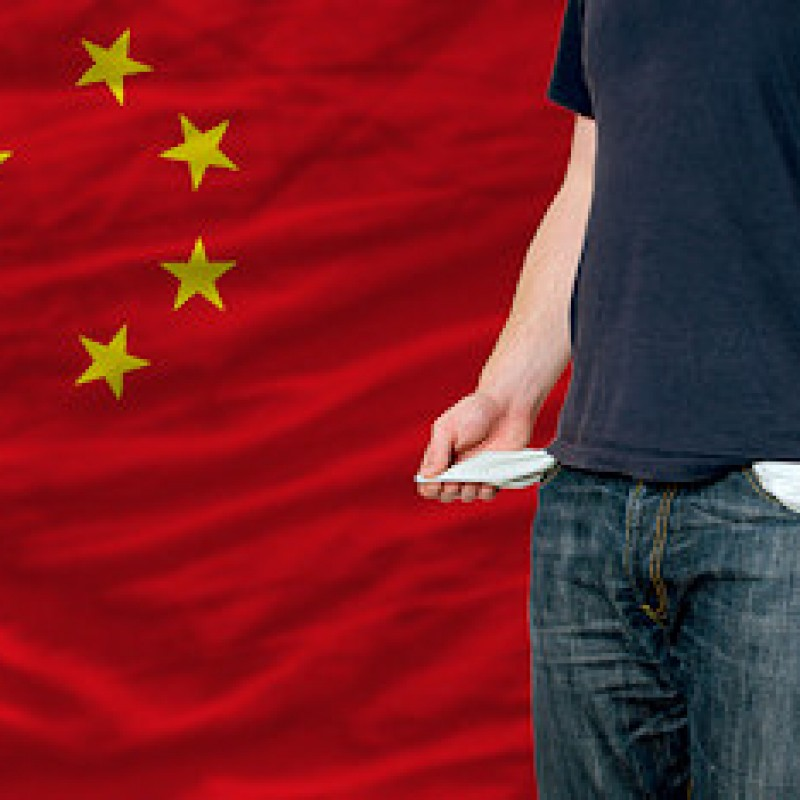 Borrowing Money From China to Pay Unemployed in America