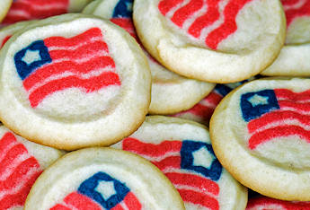 NSA Stealing Cookies From Google, No, Not the Sugar Cookies