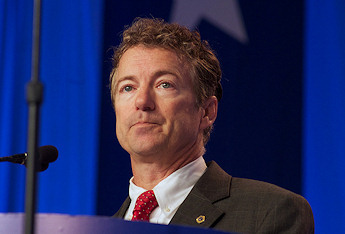 Paul for President? The 'No' Vote That's Troubling Him