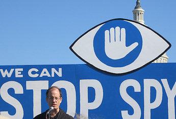 NSA Spying Illegal, Judge Crushes Their Legal Backbone