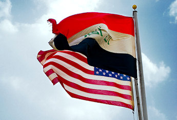 The War in Iraq is Over, Let's Keep it That Way