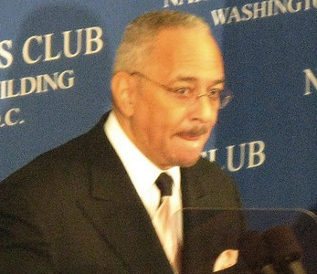 "Rev. Jeremiah Wright Calls Tea Party ""Lynch Party"""