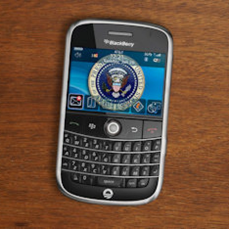 How Obama's 'Pen and Phone Strategy' Breaks the Constitution
