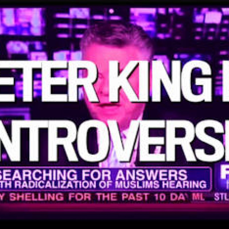 Vicious Hawk Attacks? Nope, Paul Ignores Peter King