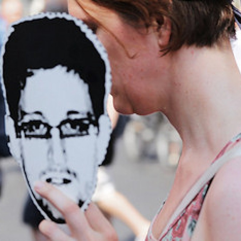 You're a Hero, Snowden, But 'We Don't Play Favorites'