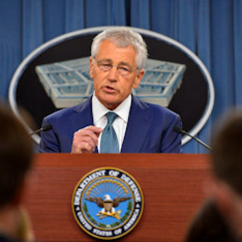What's the Biggest Threat to our National Security: Chuck Hagel or Debt?