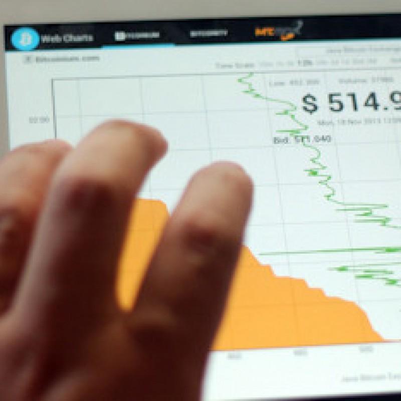 The IRS Says Bitcoins Legit, Now Pay Your Bitcoin Taxes
