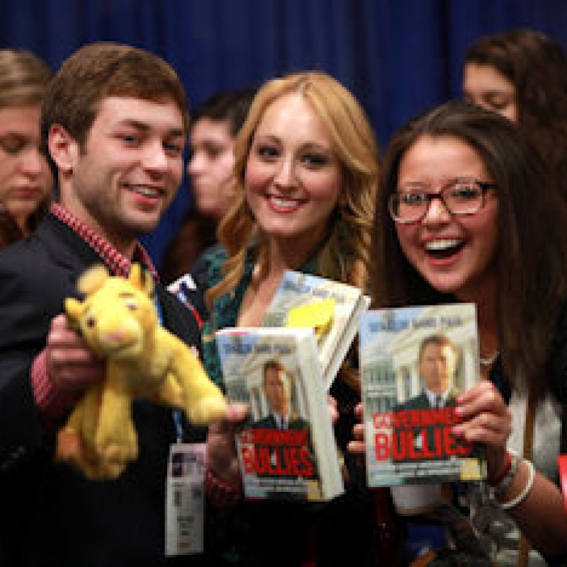 Why Rand Paul Won the CPAC 2014 Vote (and the 2016 GOP Nomination)