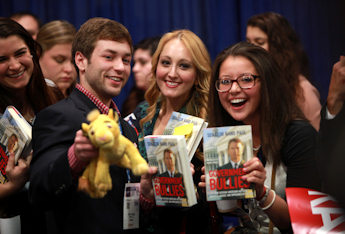 Why Rand Rocks the CPAC 2014 Vote! (Is the 2016 GOP Nomination Next?)