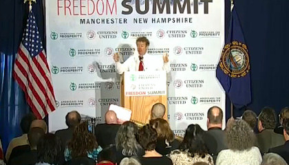 Beyond the Freedom Summit: Will the Right People Listen to Rand Paul?