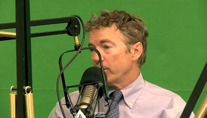 Rand Paul on Why People are Fleeing to New Hampshire
