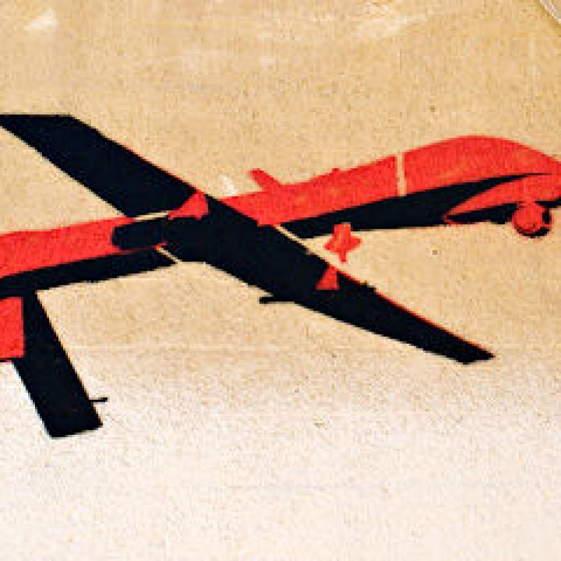 Why David J. Barron Will Regret Writing These Drone Memos