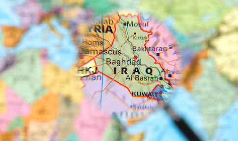 This Is The Time for Limited U.S. Involvement in Iraq!