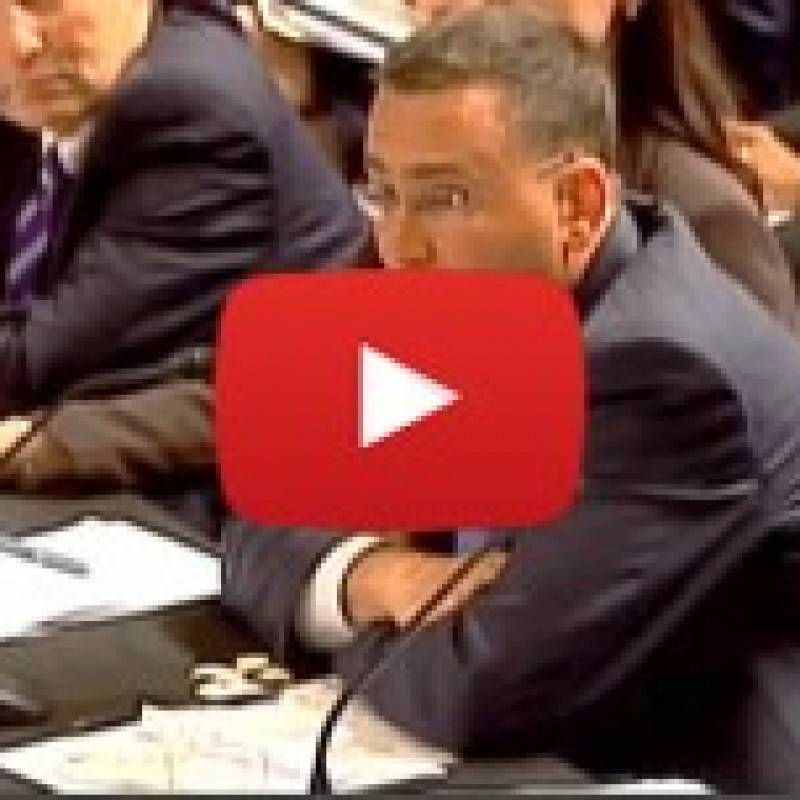 Obamacare Architect Once Again Wishes He Kept His Mouth Shut