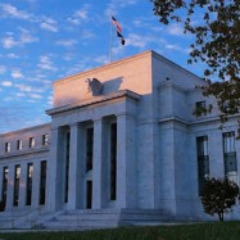 Audit The Fed! Could It Finally Be Happening?