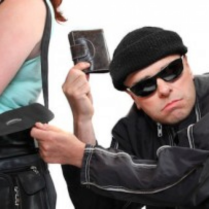 How The IRS Steals From Innocent Citizens By Hiding Behind This Law
