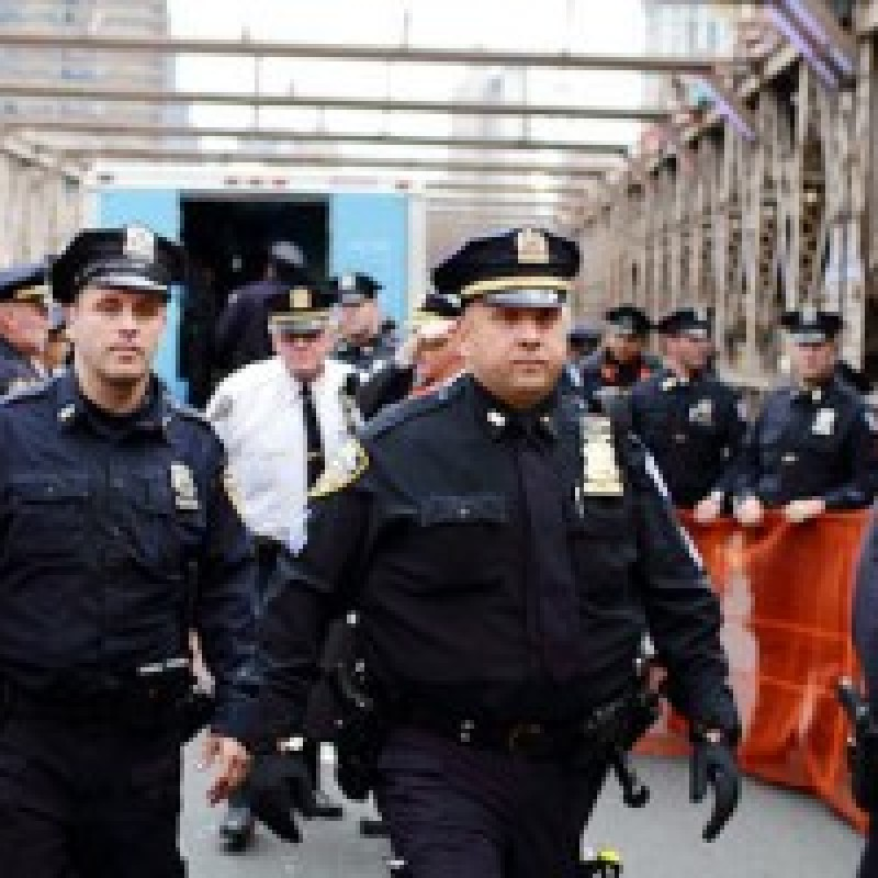 What The NYPD Slowdown Reveals: Are Too Many Being Arrested?