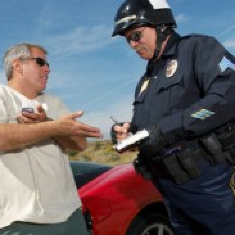 Trampling the Fifth Amendment: He Was Stopped For Speeding and Lost $124,700
