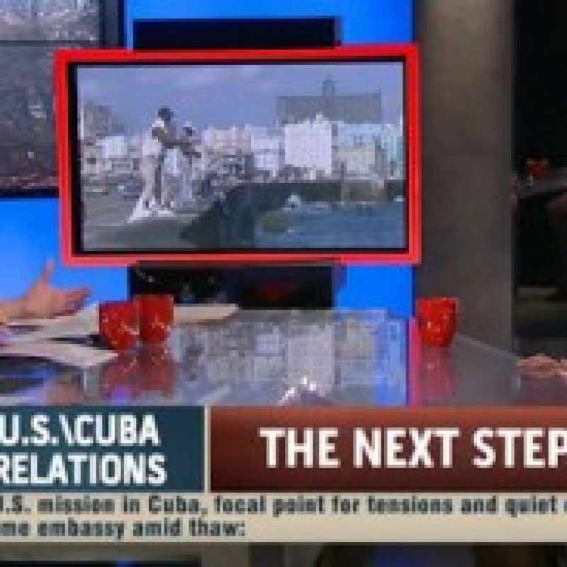 How The Power of Trade Will Accomplish More Than Cuba Embargo