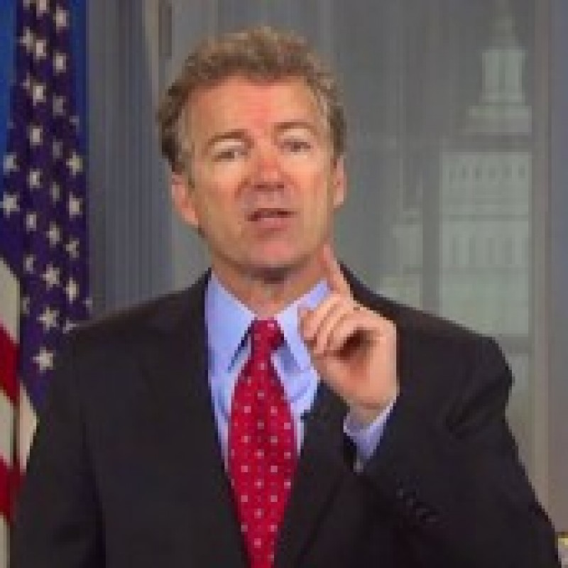 "Sen. Rand Paul's State of the Union Response: ""America Is Adrift"""